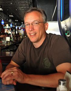 Steve Coomes