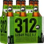 Goose Island Urban Pale Ale