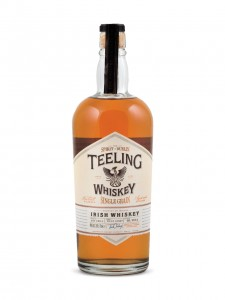 Teeling Irish Whiskey, Single Grain