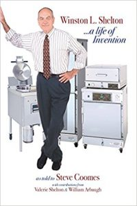 Winston L. Shelton ...a life of Invention