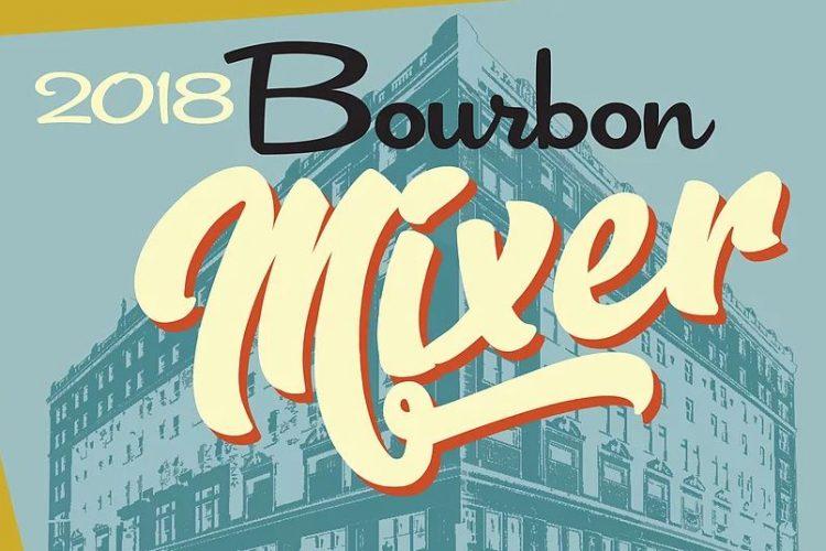 Bourbon Mixer 2018