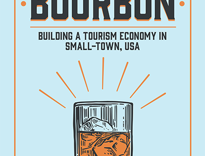 Rebirth Bourbon Book cover