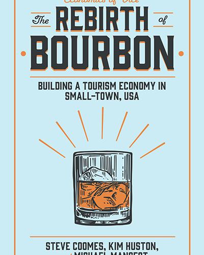 Rebirth Bourbon Book cover